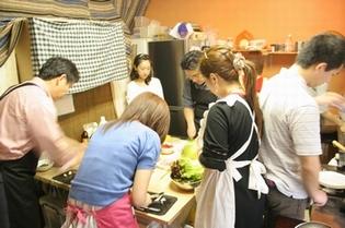 cafe01 cook