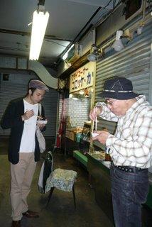 丸福精肉店2