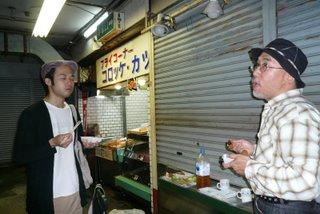 丸福精肉店3