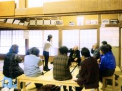 薩摩川内市社会福祉協議会発行の「ぼらんてぃあ便り第5号」から抜粋
