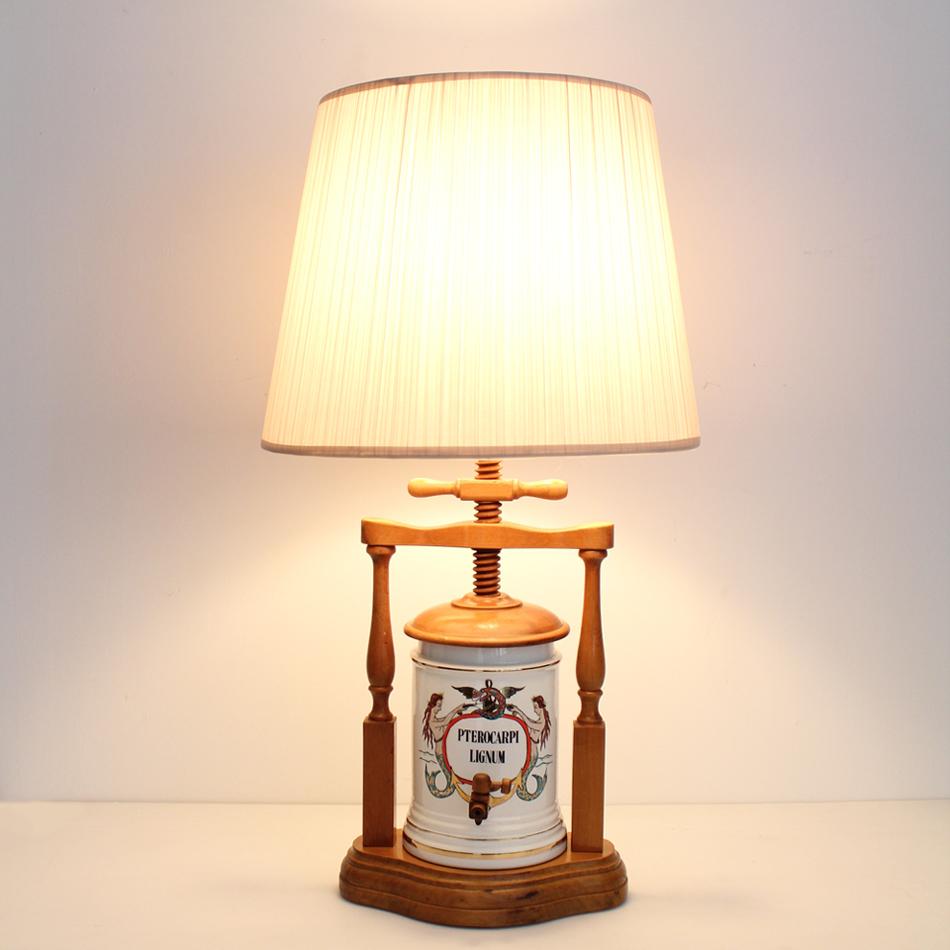 かわいいランプ。水は出ません(^^)