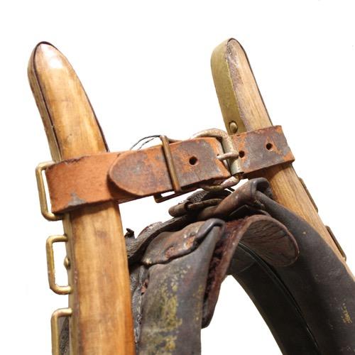 馬具ミラー引っ掛け部