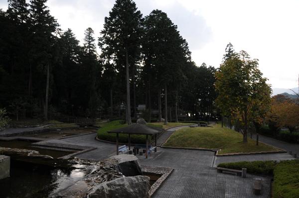 水別れ公園
