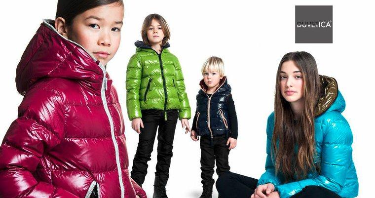 Duvetica Kids