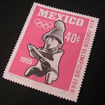 メキシコオリンピック