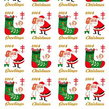クリスマスシール3