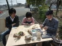 20130310まめいち04-スプーン