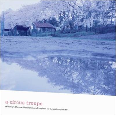 a circus troupe