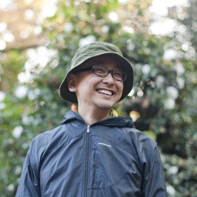 西村佳哲さん