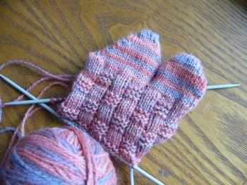 geisya sock