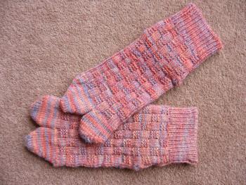 geisya socks