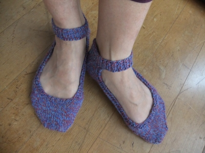 Comfort Slippers - for Japan -2