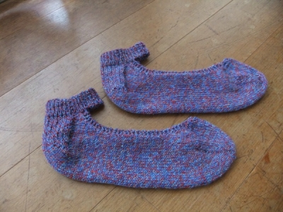 Comfort Slippers - for Japan -3