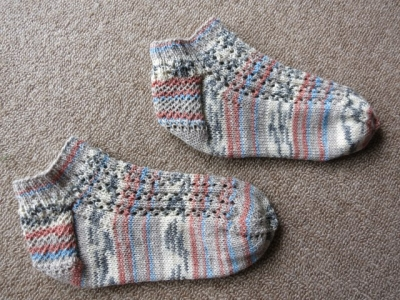Willow Socklets1