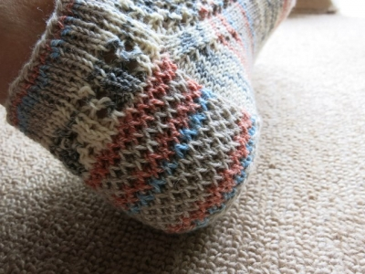 Willow Socklets5