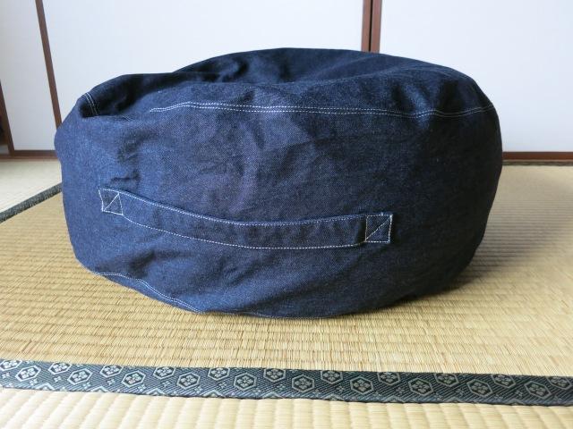 終了しました]【名古屋名鉄百貨店】いらなくなったシャツでつくる クッションカバー