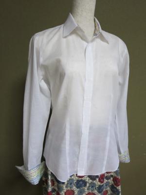 60ローンのシャツ