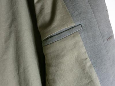 肩玉縁ポケット