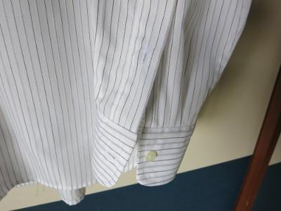 『カジュアルからドレスアップまでのメンズシャツ』