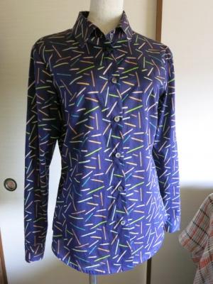 granville shirts sketch