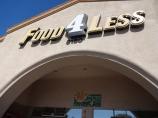 ラスベガス・Food 4 Less