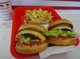 ラスベガス・IN-N-OUT Burger