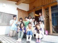京都造形大学学生