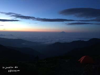 北岳 山頂からの富士.jpg
