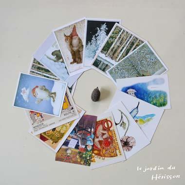 herisson4周年カード.jpg