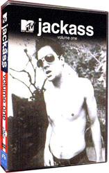 ジャッカス Vol.1