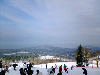 札幌国際スキー場02