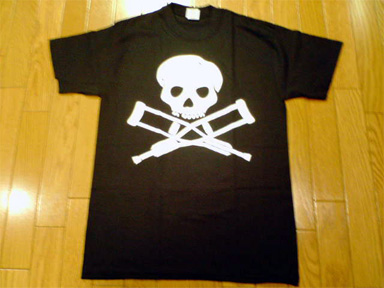 ジャッカス Tシャツ