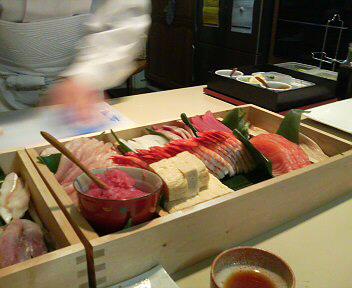 シドニー 出張寿司