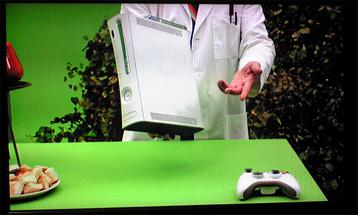 Xbox360 ビデオ