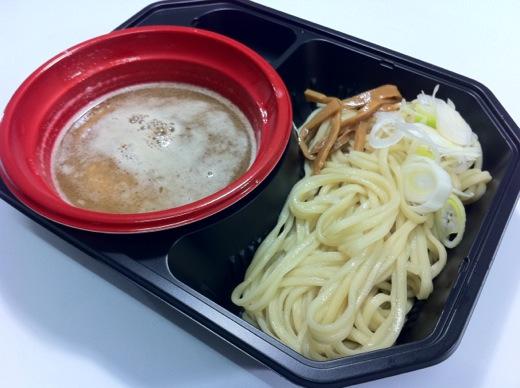 大つけ麺博 序章 ラーメン人生JET 鶏煮込みつけ麺