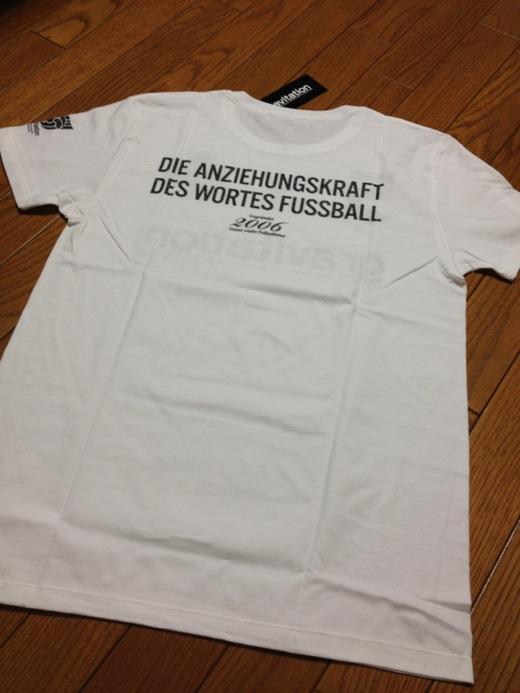 gravitation グラビテーション 5th Anniversary T-shirts