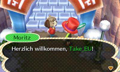ケント ドイツ語