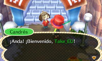 ケント スペイン語