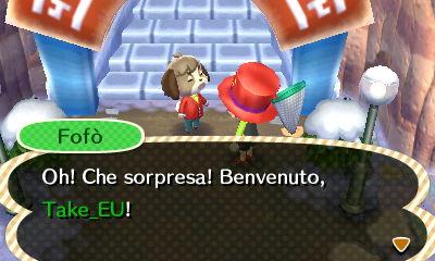 ケント イタリア語