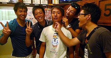 岡山大学野球部
