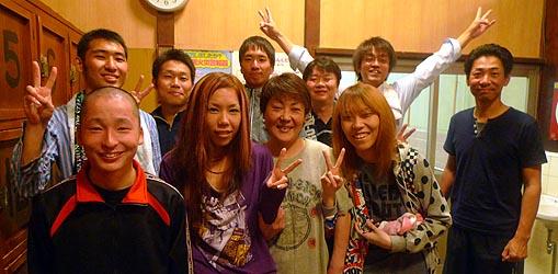 2014.10.5新記録達成日