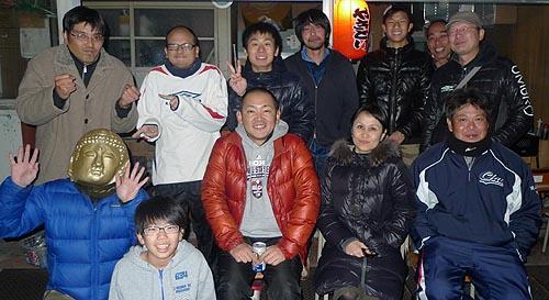 東京の野球チ−ム