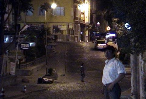 2006番頭inトルコ
