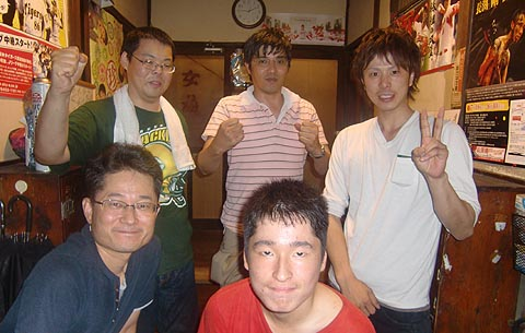 清心温泉3周年記念営業