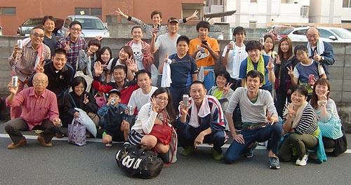 2015岡山リレ−マラソン
