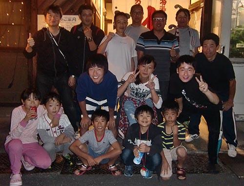 芦原温泉の経営者