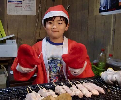 2016清心温泉クリスマス