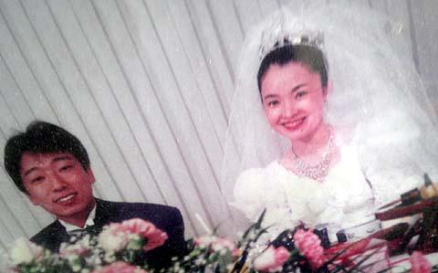 番頭の結婚式