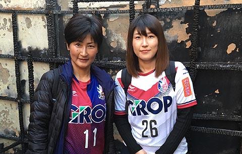 2018ファジアーノホーム開幕戦