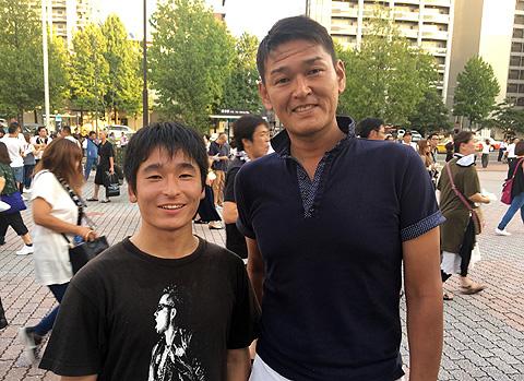 元ソフトバンクホークス永井投手